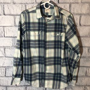 Old Navy Long Sleeve Button Down
